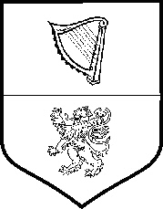 Coat of arms van Dort - origin unknown